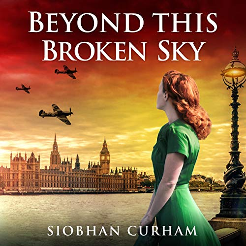 Beyond This Broken Sky cover art