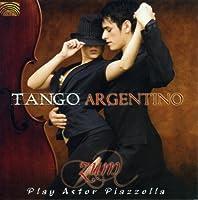 Tango Argentino-Zum Play Astor Piazzol