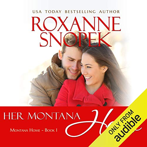 Her Montana Hero cover art