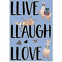 Creative Teaching Press Live. Laugh.Love. Inspire U ポスター CTP (8167)