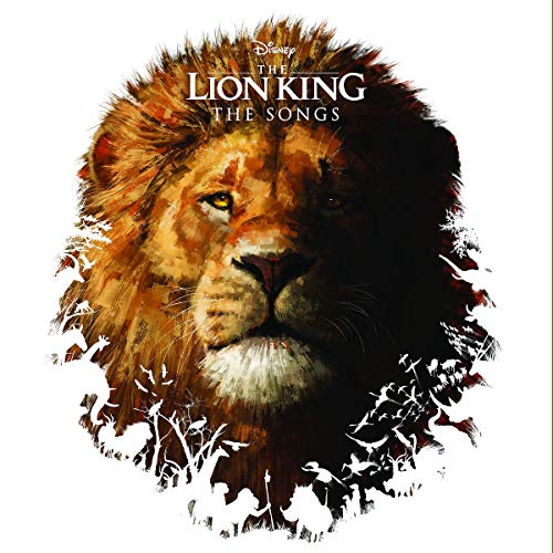 The Lion King: The Songs [Vinilo]