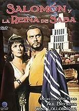Best salomon y la reina de saba Reviews