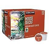 Best Kirkland Signature K-Cups - Kirkland Signature House Decaf Coffee 120 K-Cup Pods Review