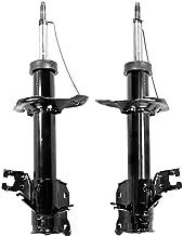 Maxfavor Front Pair Struts Assembly for 2002 2003 2004 2005 2006 Nissan Sentra SE-R Spec V (72107 72108)