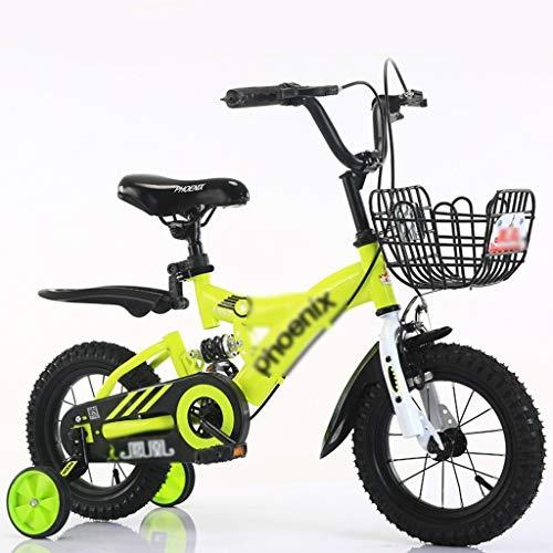 Bicicletas Infantiles y Accesorios Infantiles Niños Y Niñas Pedaleando Aire Libre Viajan Niños Preescolar Ejercicio De Los Niños