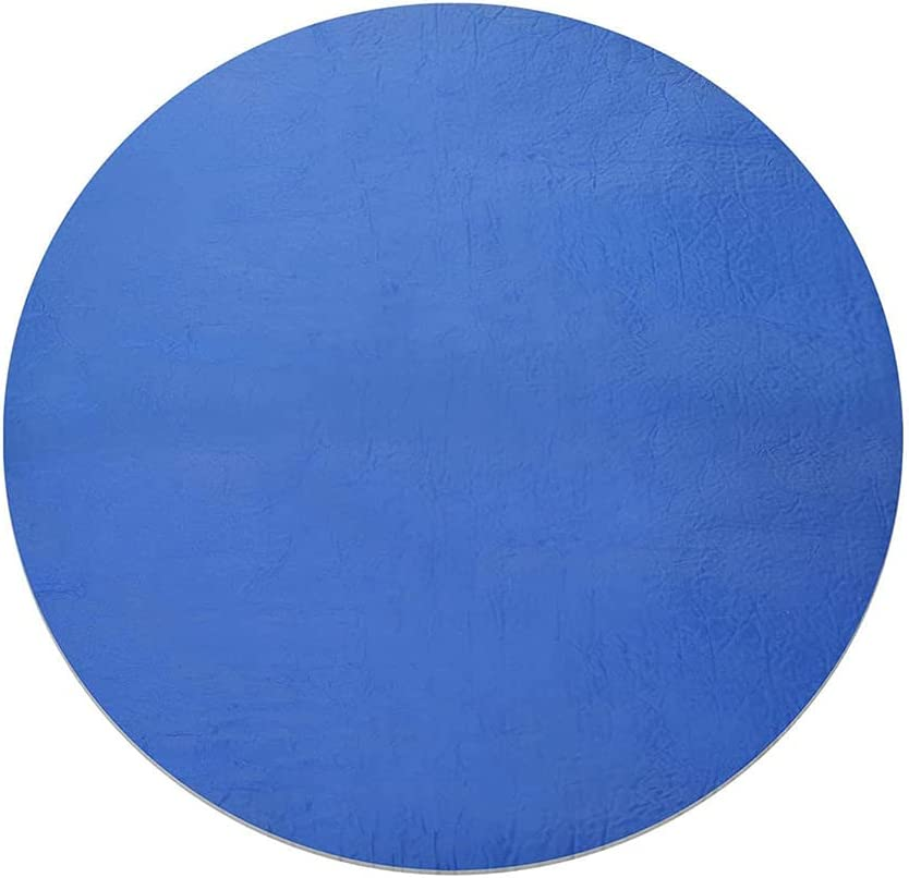 EXTCUBE Solar Pool Quantity limited New life Covers Cover for 5 4 6ft Round Diameter