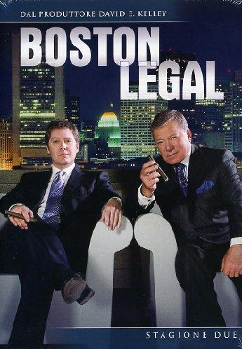 Boston legalStagione02