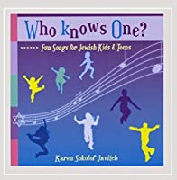 Who Knows One? (Fun Songs for Jewish Kids & Teens)