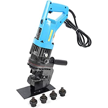 ZYL-YL Hydraulic Hole Punching Machine Puncher Punching Tool Stainless Steel Hydraulic Punch Driver Hole Making Tool Puncher Machine Digger Tool SYD-25