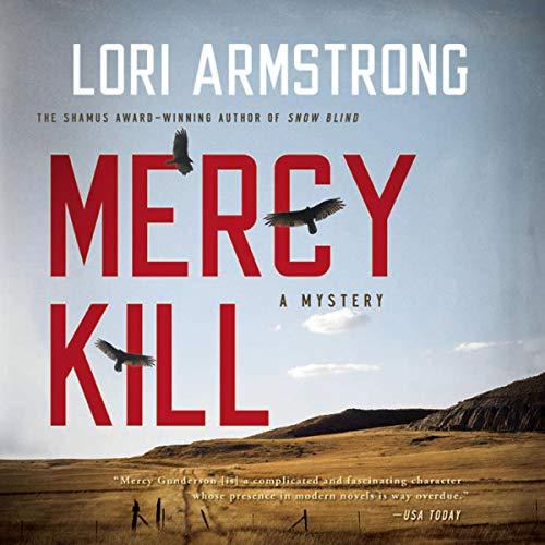 Mercy Kill cover art