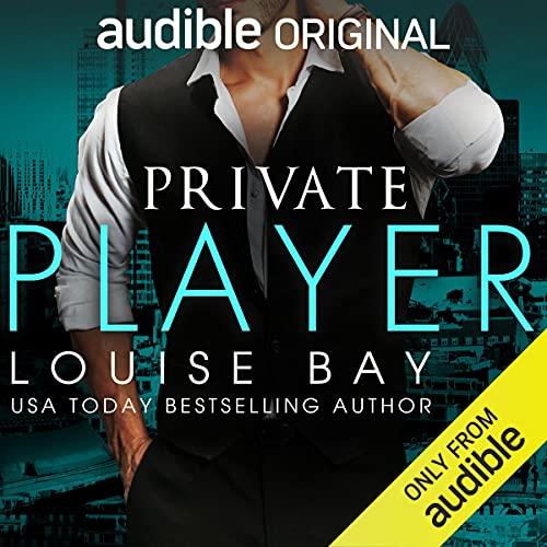 Private Player cover art