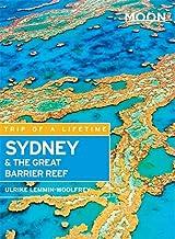 Moon Sydney & the Great Barrier Reef (Moon Handbooks) by Lemmin-Woolfrey, Ulrike (2015) Paperback