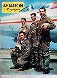 AVIATION MAGAZINE [No 231] du 15/07/1957 - Lâ HELICOPTERE AU SERVICE DES SINISTRES - UNE JOURNEE DE VOL A VILLACOUBLAY PAR PIERRE LAUREYS ET JACQUES GAMBUA PROPOS Dâ UN CHOIX PAR M HENRI POTEZ - A PAS VARIABLES PAR JACQUES NOETINGER SOVIETIQUES PAR JACQUES MARMAIN - OU EN EST LA LUFTHANSA PAR MAXIME RENO - NOUVEAUTES Dâ AMERIQUE PAR LEONCE KEULEYAN - LES MESSERSCHMITT ESPAGNOLS PAR DARIO VECINO - LA PATROUILLE ACROBATIQUE DE FRANCE PAR LUCIEN ESPINASSE - LE COIN DU PILOTE - LES YEUX DE Lâ INFAN