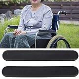 Bracciolo per sedia a rotelle, bracciolo imbottito per sedia a rotelle Accessorio di ricam...