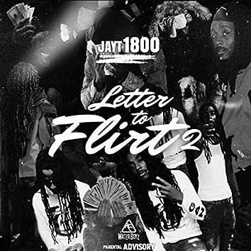 Letter to Flirt 2