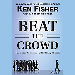 Beat the Crowd cover art