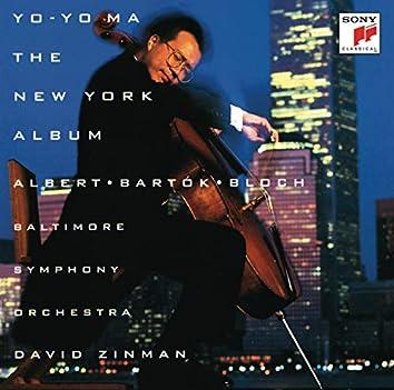 The New York Album (Remastered)