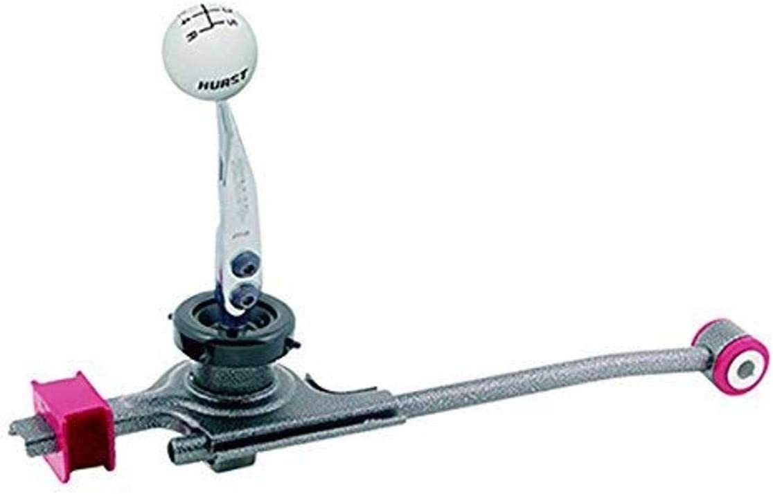 Hurst Charlotte Mall 3910201 Competition We OFFer at cheap prices Shifter Manual Plus
