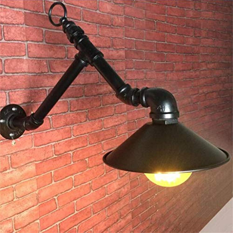 WYFLY Wandleuchte Edison Deckenleuchte Schatten Loft Wandlampen Lichter (Lampe Nicht enthalten)