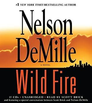 Wild Fire  A John Corey Novel  by Nelson DeMille  2008-10-08