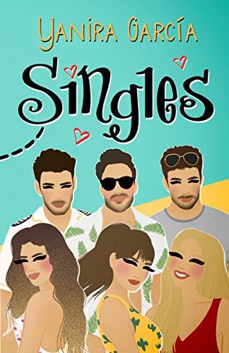 Singles de Yanira García