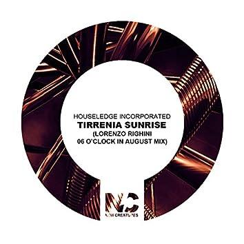 Tirrenia Sunrise (Lorenzo Righini 6 O'Clock in August Mix)