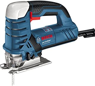 Bosch GST 25 M Metal Professional Precise Sawing in Metal – with A System / 220 Volt, 60Hz, Europe C Type Plug.