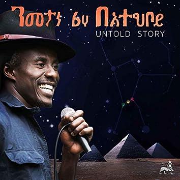 Untold Story (Kunta Kinte)