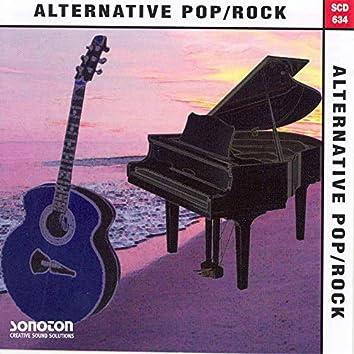 ALTERNATIVE POP / ROCK