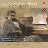 Concertos für Trompete,Oboe,Euphonium - Sommerhalder