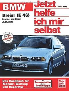 BMW 3er Reihe ab Mai 1998. Jetzt helfe ich mir selbst.