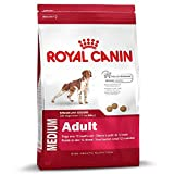 <span class='highlight'>ROYAL</span> <span class='highlight'>CANIN</span> Medium Adult <span class='highlight'>Dog</span> <span class='highlight'>Food</span> For Medium Sized Breeds (11-25 kg) - 15kg