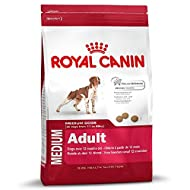 ROYAL CANIN Medium Adult Dog Food For Medium Sized Breeds (11-25 kg) - 15kg