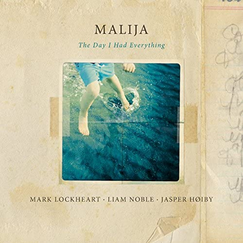 Malija feat. Mark Lockheart, Jasper Høiby & Liam Noble