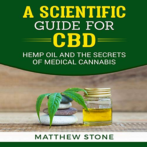 A Scientific Guide for CBD cover art