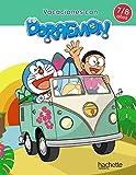 Vacaciones con Doraemon 7-8 años (Hachette INFANTIL - DORAEMON - Vacaciones)