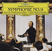 Bruckner: Symphony No.9 by Carlo Maria Giulini (2014-02-26)