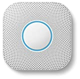 Google Nest Protect 2nd <span class='highlight'>Generation</span> Smoke   Carbon Monoxide Alarm (Battery)