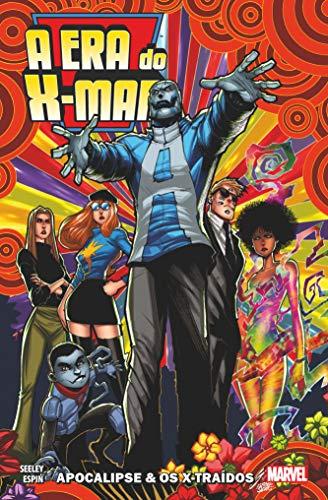 A Era Do X-man Vol. 6