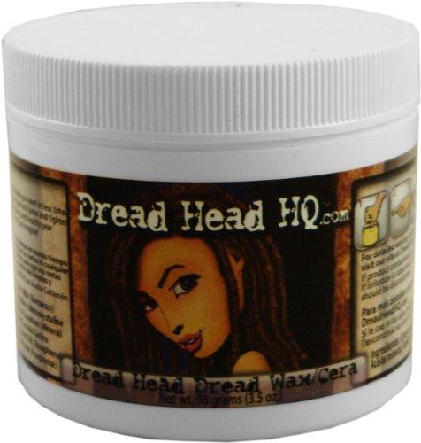 Dread Head - Dreadlock Wax