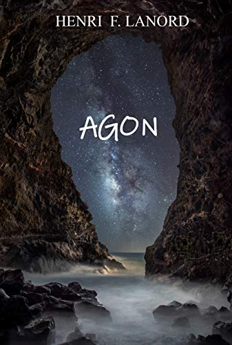AGON (French Edition)