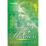 Pioneer Pentecostal Women Volume 1 (English Edition)