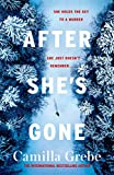 After She's Gone (English Edition)