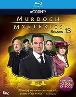 Murdoch Mysteries: Season 13 [Blu-ray]