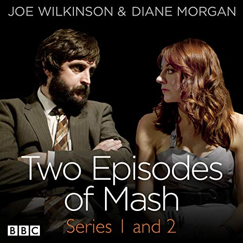 Two Episodes of Mash: Series 1 and 2 cover art