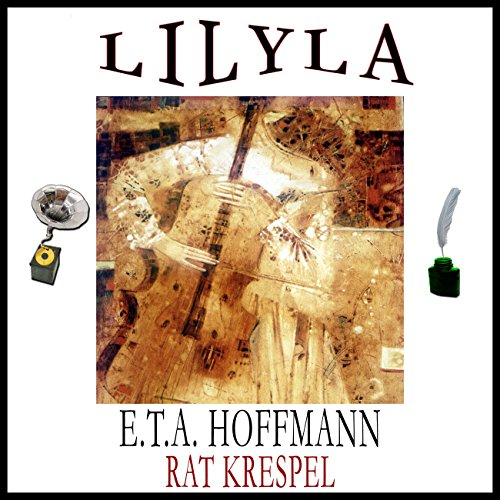 Rat Krespel                   By:                                                                                                                                 E. T. A. Hoffmann                               Narrated by:                                                                                                                                 Friedrich Frieden                      Length: 58 mins     Not rated yet     Overall 0.0