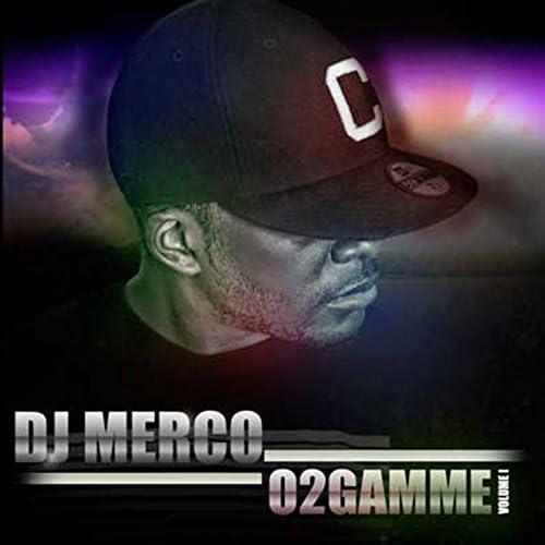 DJ Merco