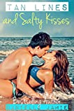 Tan Lines and Salty Kisses: Parker & Becca ( A Chasing Carolina Novella #2): Tan Lines and Salty Kisses: Parker & Becca (A Chasing Carolina Novella #2) (Chasing Carolina Series) (English Edition)