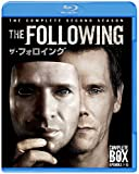 ザ・フォロイング〈セカンド・シーズン〉 コンプリート・ボックス[Blu-ray/ブルーレイ]
