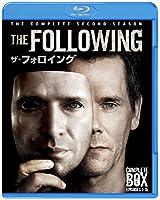 ザ・フォロイング〈セカンド・シーズン〉 コンプリート・ボックス(3枚組) [Blu-ray]